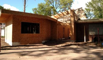 2016 Construction Project – Renovation Diary