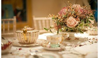 Register for our Mother's Day Tea
